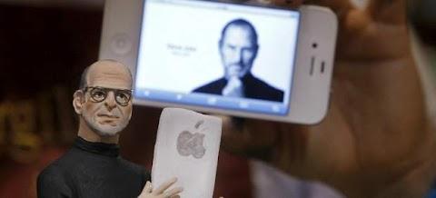 Steve Jobs supervisó la estrategia de Apple para los próximos cuatro años