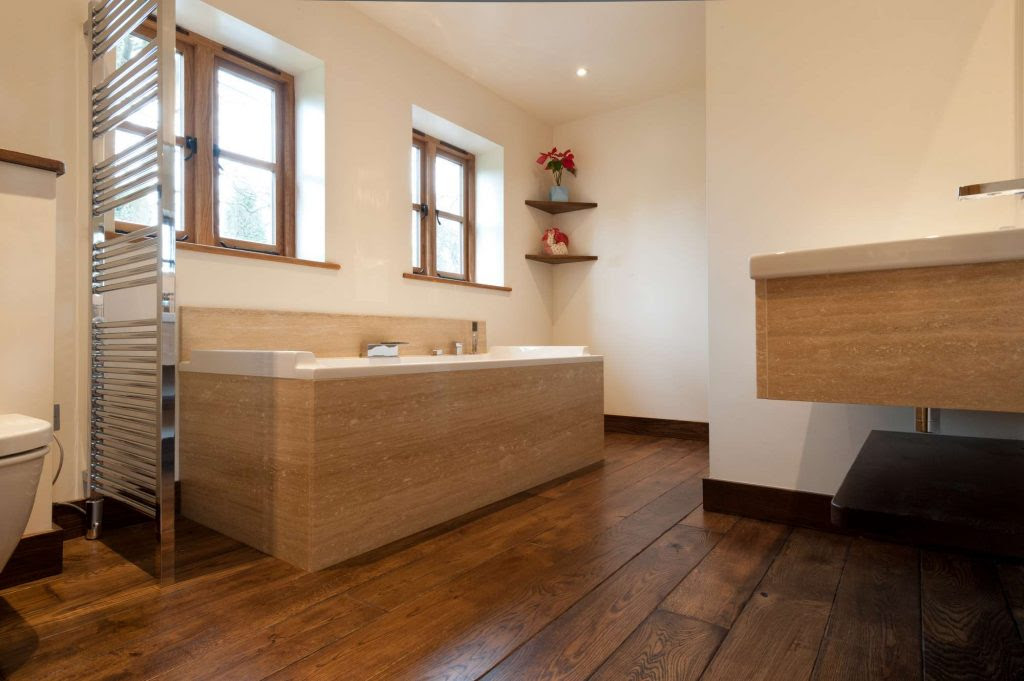 Everything you need to know before laying wooden flooring ...