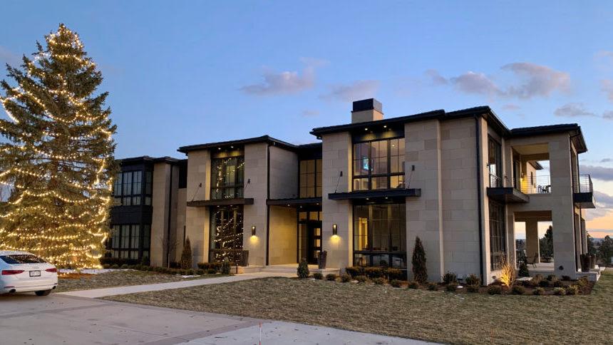 Custom Home Designs Carlson Design Group Inc