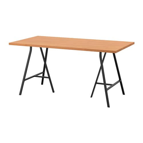 GERTON \/ LERBERG Table  IKEA