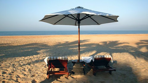 holidays in Goa