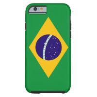 Brazil iPhone 6 cases