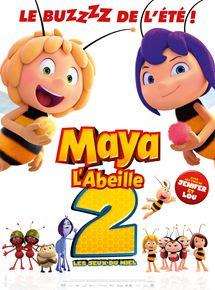 Bande-annonce Maya l'abeille 2 - Les jeux du miel