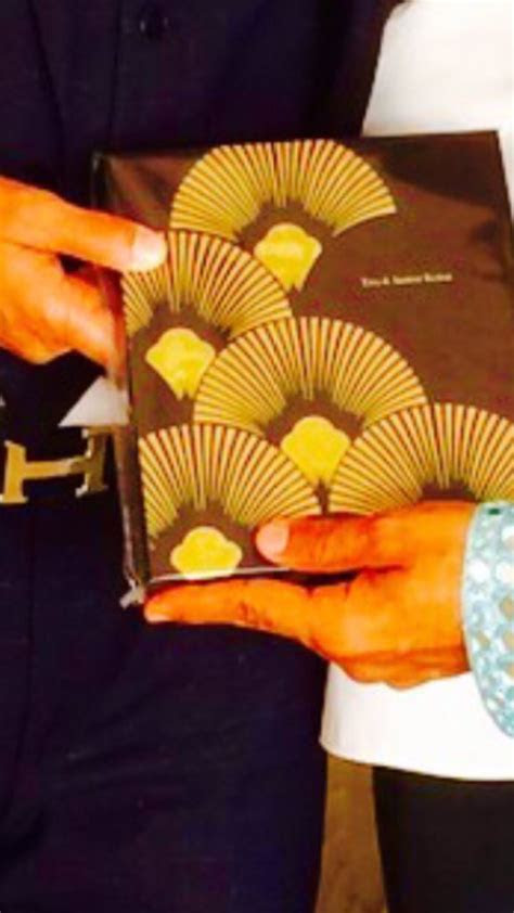 Akshay Kumar shared Wedding Card of Asin??