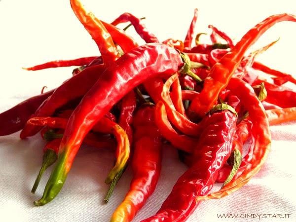 Cindystar grappa e confettura di peperoncini whb 221 for Acquisto piante peperoncino
