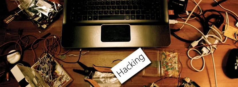 Hacking Tech Hacks