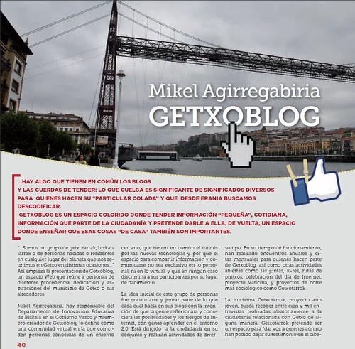 GetxoBlog en Erania1