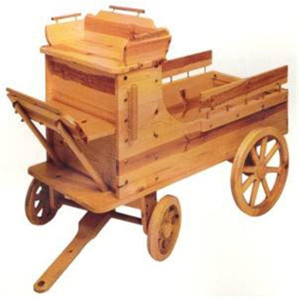 Depols: Cedar toy box plans free