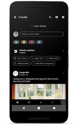 Friendly for Facebook Premium v4.1.01 build 713