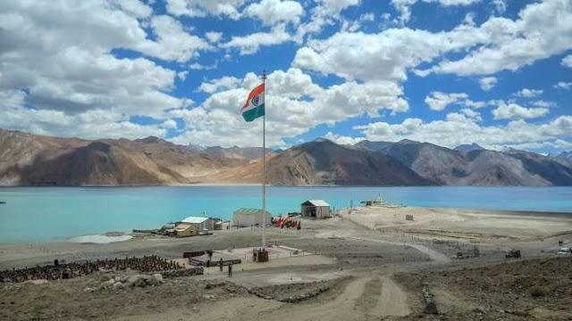 पूर्वी लद्दाख विवाद: भारत, चीन के बीच इस सप्ताह राजनयिक वार्ता संभव