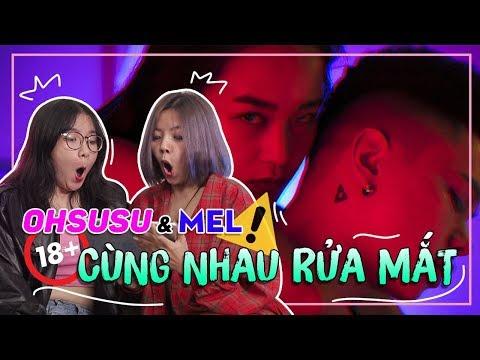 KHÔNG DÀNH CHO TRẺ EM || OHSUSU x MEL CLME - Andree Hoàng Tôn Tinle