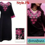 Latest Casual Wear Collection for Summer by Crisscross 2012 004 150x150