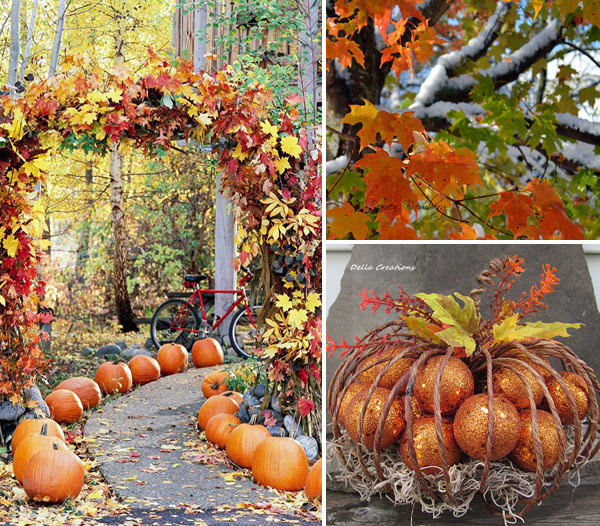 fall | The Luulla Blog