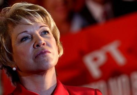 """Senadora Marta Suplicy alega que foi """"isolada e estigmatizada"""" pela direção do PT"""