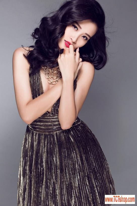 Top 4 kiều nữ Việt nhuộm màu tóc nào cũng đẹp mê hồn
