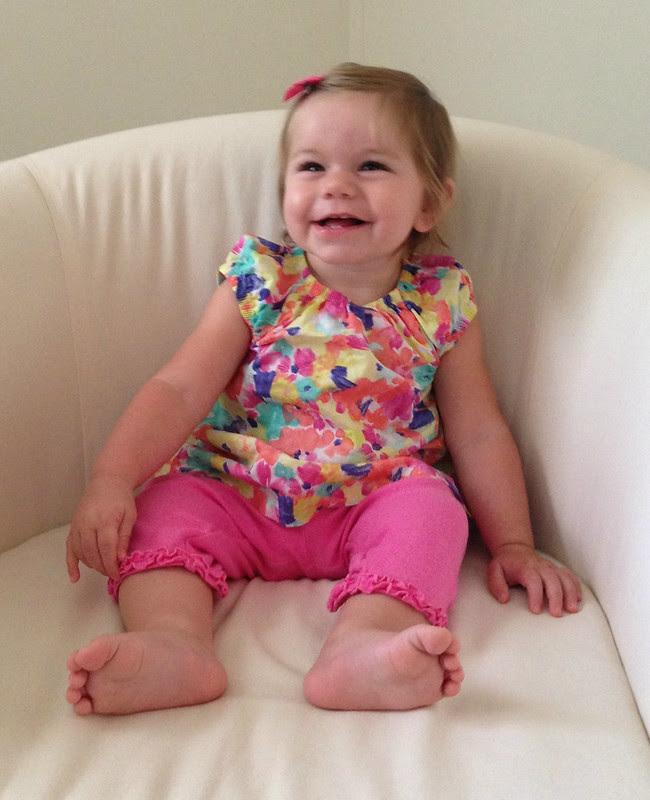 sydney 9 months