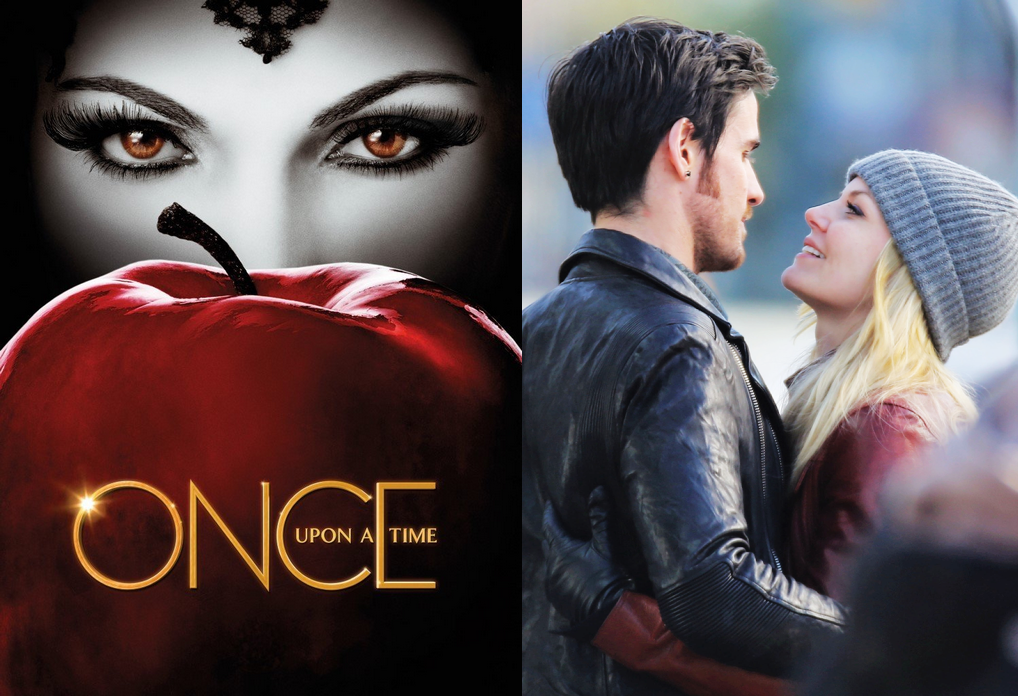 CaptainSwan_ONCE