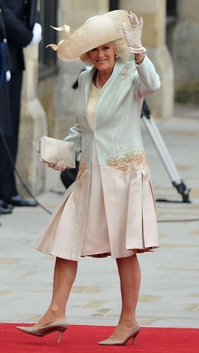 Royal Wedding Day: The Dresses   Alexandra Thérèse