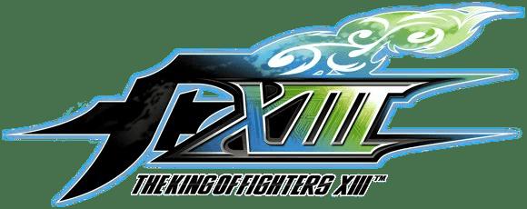 Logo KOF XIII
