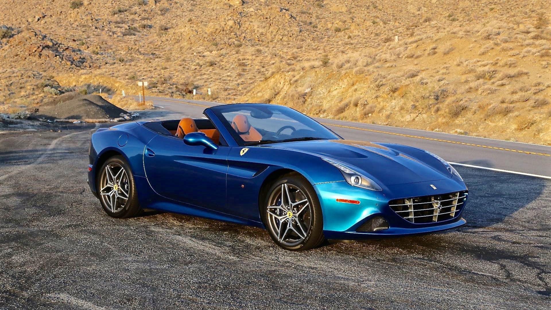 2015 Ferrari California T joy ride (Page 2)