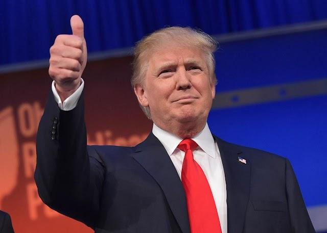 डोनाल्ड ट्रम्प का जीवन परिचय Donald Trump biography in hindi