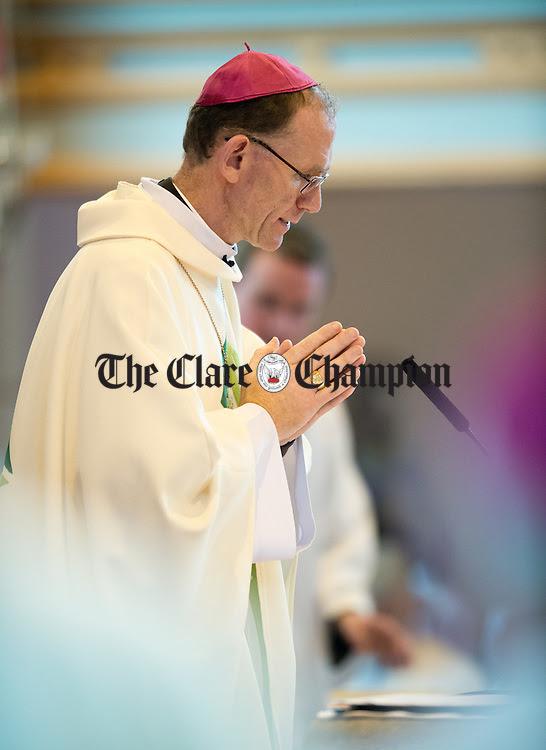 Image result for Bishop Fintan Monahan