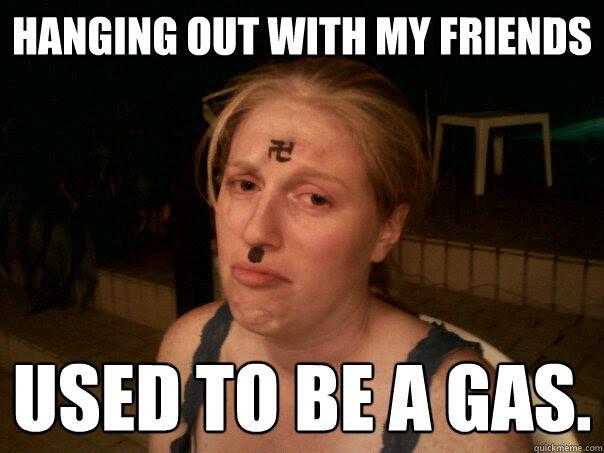 Friends Hanging Out Meme Ataccs Kids