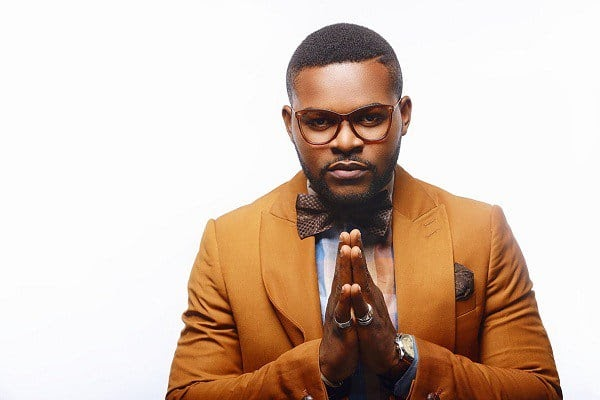 Muslim group's threat for legal action baseless – Falz
