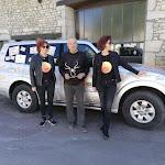 Mirebeau-sur-Bèze | Mirebeau-sur-Bèze : elles partent au Rallye Aïcha des gazelles