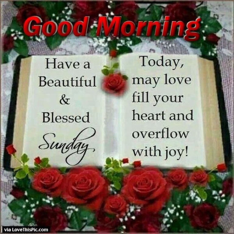 Blessed Sunday Everyone Quotes Archidev