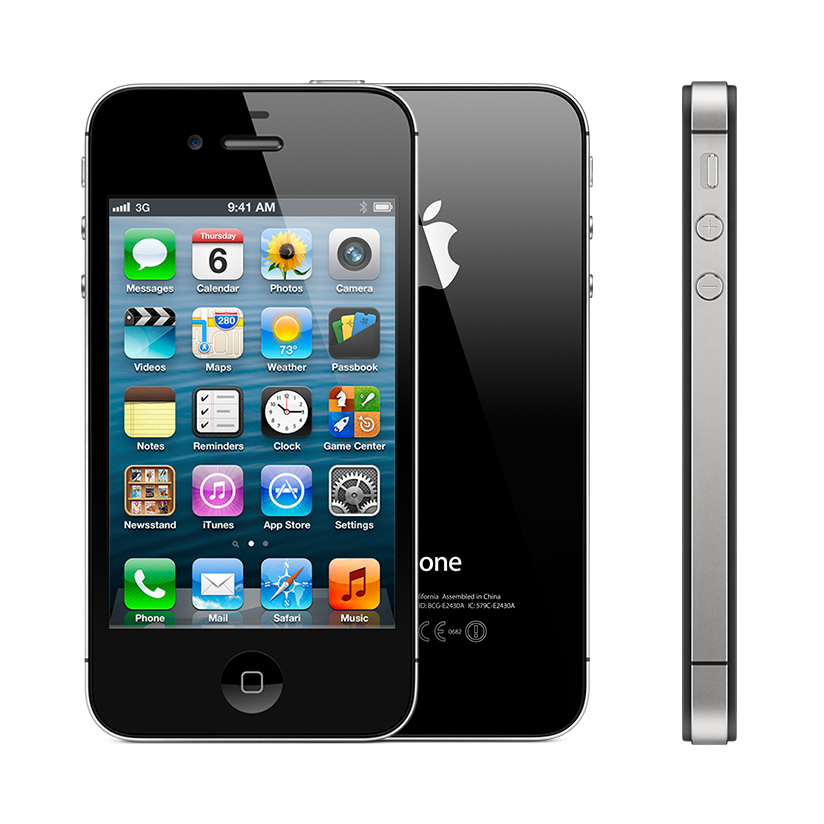 Patente da Apple bloqueia celular se comportamento do usuário for estranho