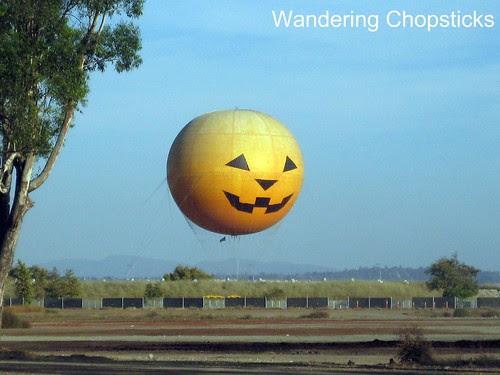 Great Park Balloon - Orange County Great Park - Irvine 2