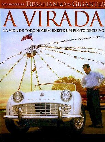 Indicação de filme: A Virada by Menina Prendada -