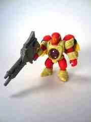 Hasbro Battle Beasts Rainbow Sam Action Figure