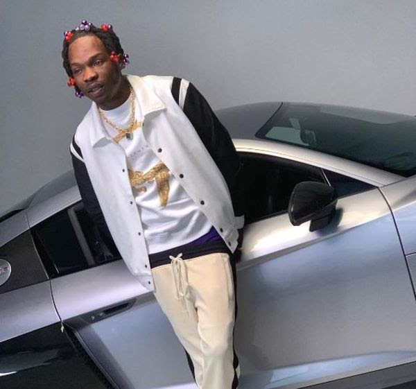 Naira Marley Barred From Performing At UNILAG