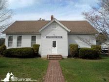 Giffordtown Schoolhouse