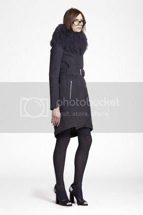 CARVEN prefall 2013 collection