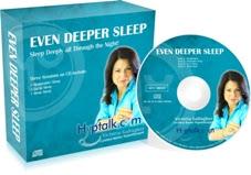 Even Deeper Sleep Hypnosis