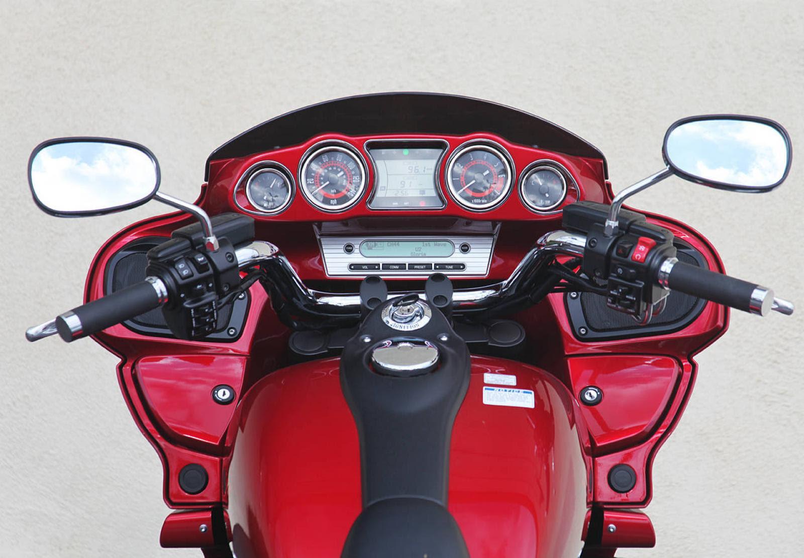 2012 Kawasaki Vulcan 1700 Vaquero Moto Zombdrive Com