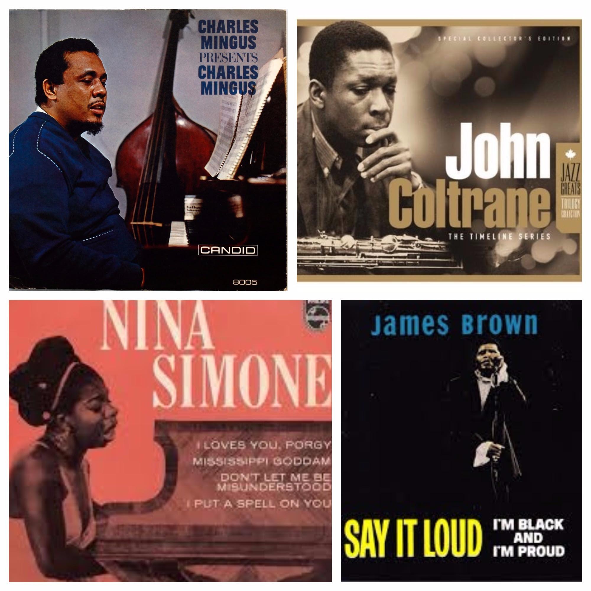 No Dia Da Consciência Negra Ouça Músicas Que Desde Os Anos 30