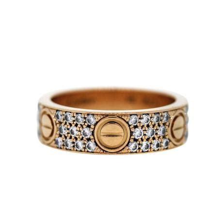 Wedding Ring Eye Candy: Cartier Wedding Rings   Paperblog