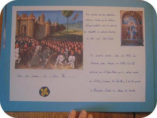 photos site lapbook Saint louis10