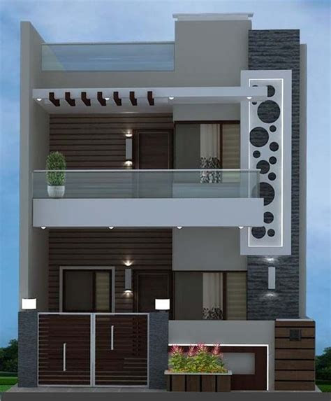 normal house front elevation designs home decoration