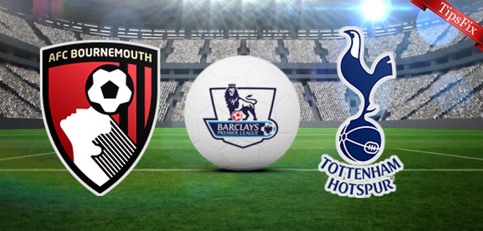 Image result for Bournemouth AFC vs Tottenham Hotspur