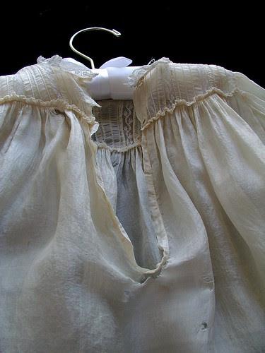 back yoke detail