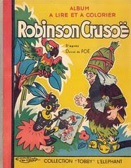 robinson coc 1