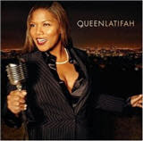 Queen Latifah, The Dana Owens Album