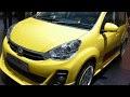 Modifikasi Mobil Daihatsu Sirion Terbaru 2019