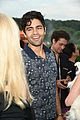 adrian grenier journeys to the wild at sofos summer gala 05