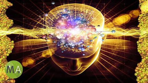 gamma energy booster   hz brain entrainment